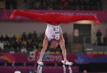 Gimansia Juegos Panamericanos Lima 2019